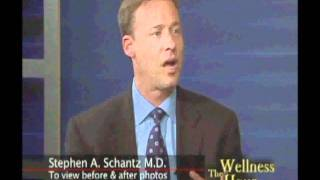 Dr. Schantz on the Wellness Hour