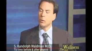 Dr. Waldman on the Wellness Hour