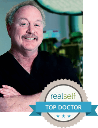 Dr. Waldman is a RealSelf Top Doctor - click to learn more