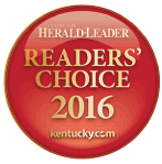 Voted Top Cosmetic Practice in Central Kentucky for the 3rd Year in a Row!