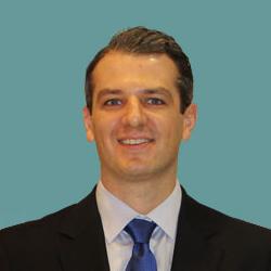 Dr. J. Brad Turner