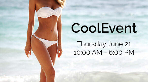 CoolEvent