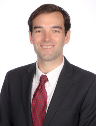 P. Alexander Montague, MD