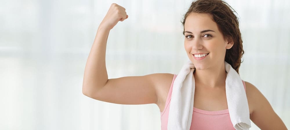 If you have unsightly sagging skin on the upper arms due to aging, genetics, or weight loss, arm lift is the right procedure for you. Dr. Waldman | Lexington, KY