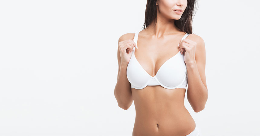 In some cases, generally when one breast noticeably changes over a short period of time, it may be the result of a medical condition and the patient should be evaluated by a doctor. Dr. Waldman | Lexington, KY