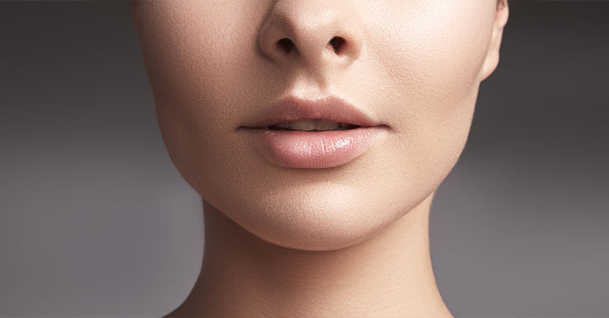 Mentoplasty is the official name of the surgical procedure that makes a weak or receding chin appear more prominent.  Dr. Waldman | Lexington, KY