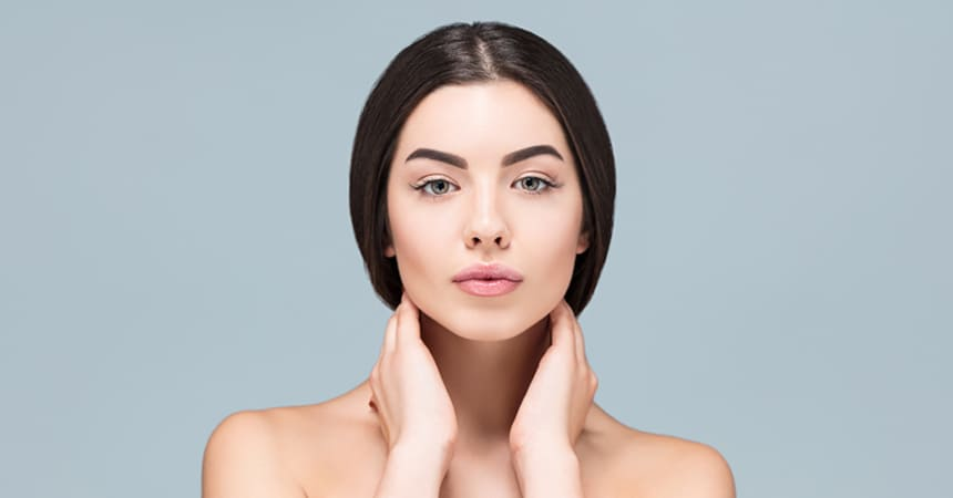 """A facelift doesn't stop the aging process but helps to """"turn back the hands of time"""". Dr. Waldman 