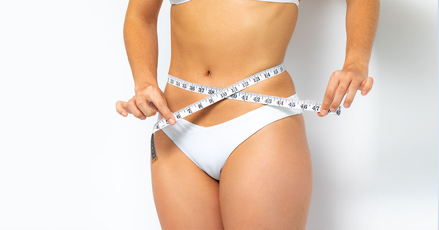 A tummy tuck is performed to restore and rejuvenate the abdominal wall, which refers to the area from below the chest to the pubic region.